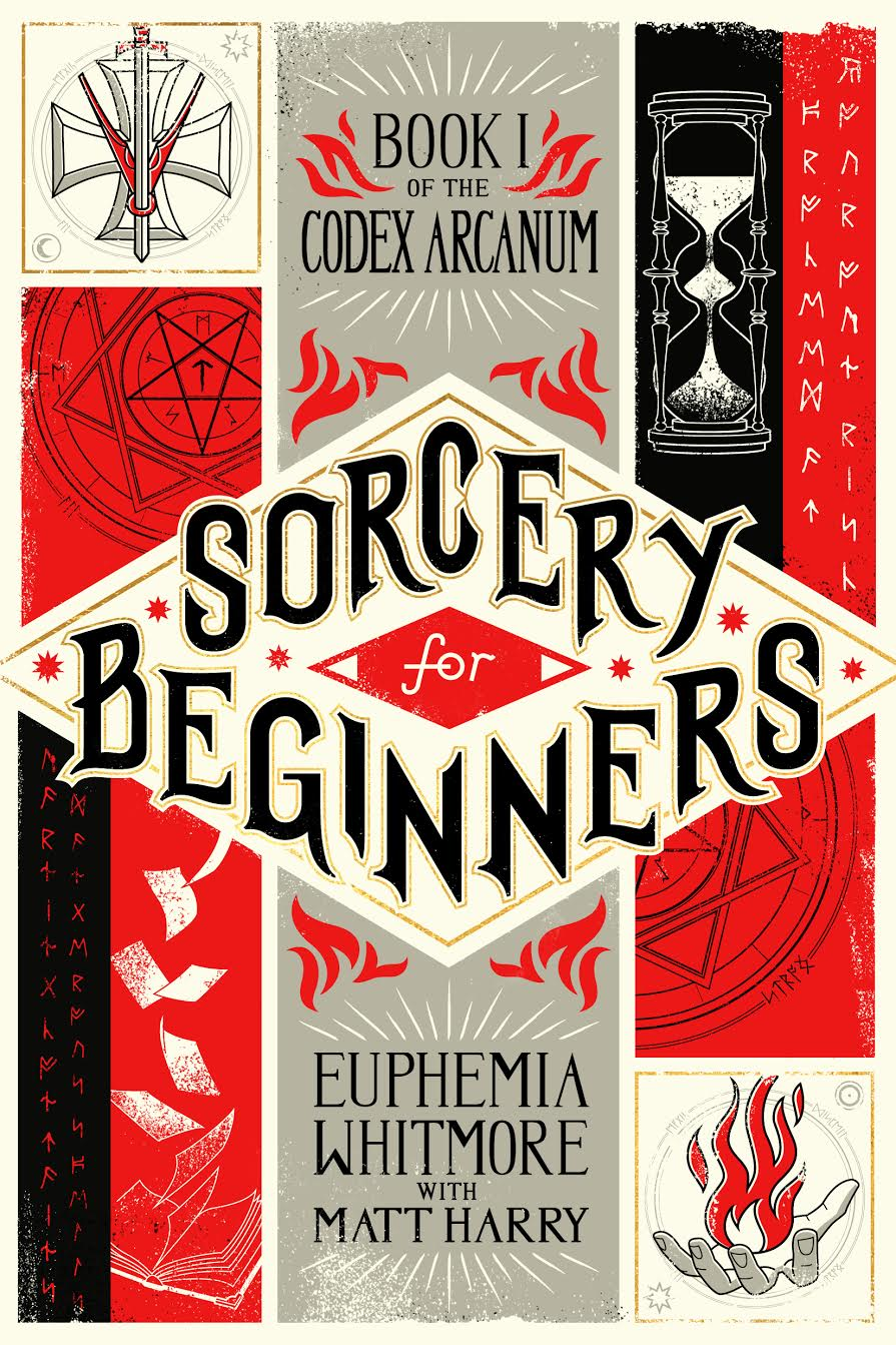 Update For Sorcery Beginners Love It Mike Managed To Capture The Feel Of A 1940s How Guide But Also Make Something That Is Striking And Engaging On Top