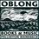 OBLONG BOOKS & MUSIC